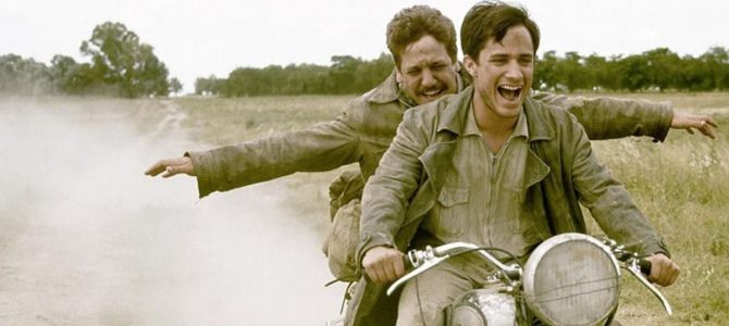 Diarios de motocicleta / The Motorcycle Diaries (2004)