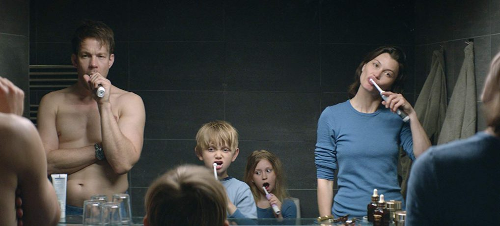 Force Majeure / Turist (2014)