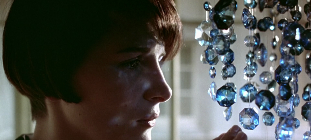 Trois couleurs: Bleu / Three Colors: Blue (1993)