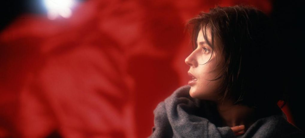 Trois couleurs: Rouge / Three Colors: Red (1994)