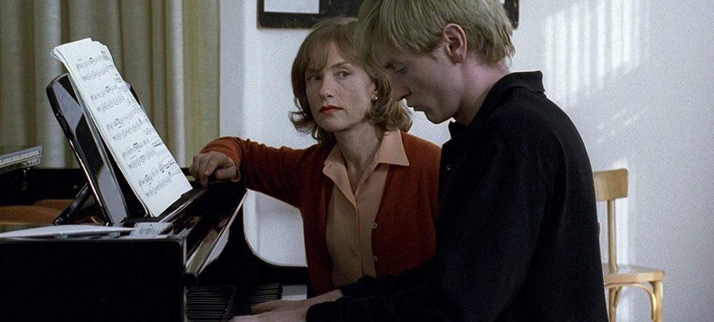 La pianiste / The Piano Teacher (2001)