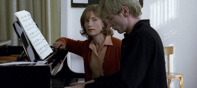 La pianiste / The Piano Teacher (2001)